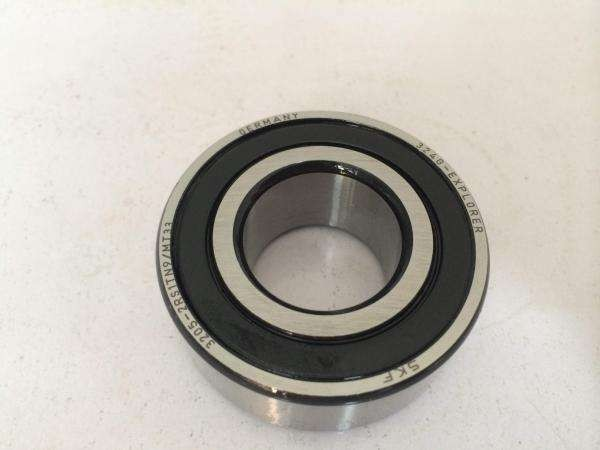 45 mm x 84 mm x 42 mm  PFI PW45840042/40CS angular contact ball bearings