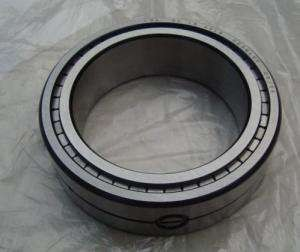 130 mm x 280 mm x 58 mm  NSK 7326 B angular contact ball bearings