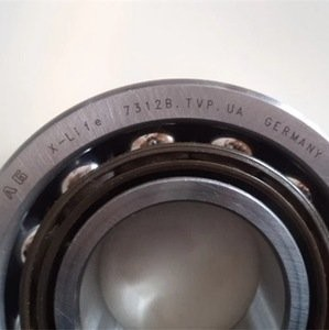 AST SR188XZZ deep groove ball bearings