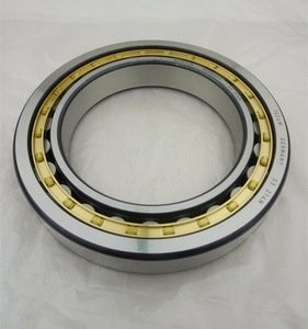 40 mm x 110 mm x 18 mm  NKE 54410+U410 thrust ball bearings