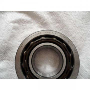 70 mm x 110 mm x 25 mm  LS GAC70N plain bearings