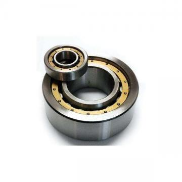 80 mm x 125 mm x 29 mm  SKF GAC 80 F plain bearings
