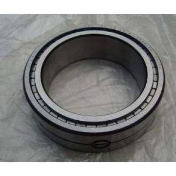 ISO 707 A angular contact ball bearings