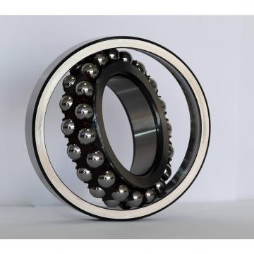 35 mm x 72 mm x 17 mm  NACHI 1207K self aligning ball bearings