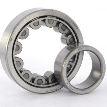 30 mm x 62 mm x 16 mm  NACHI 1206K self aligning ball bearings
