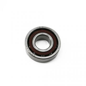60 mm x 130 mm x 31 mm  NACHI 21312AX cylindrical roller bearings