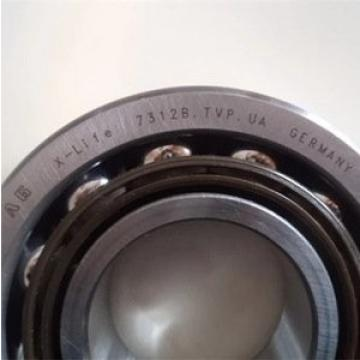 110 mm x 140 mm x 16 mm  NSK 6822NR deep groove ball bearings