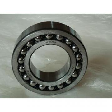 85 mm x 160 mm x 33 mm  Fersa F18037 deep groove ball bearings