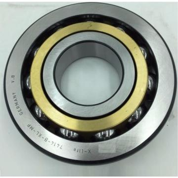 75 mm x 155 mm x 19 mm  NKE 54318-MP thrust ball bearings