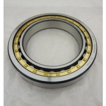 FBJ 0-12 thrust ball bearings