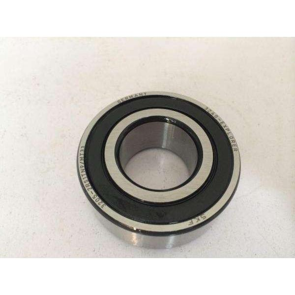 90 mm x 125 mm x 18 mm  SKF 71918 ACE/HCP4AL angular contact ball bearings #3 image