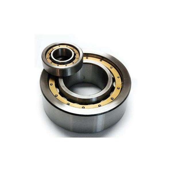 45 mm x 100 mm x 25 mm  NTN QJ309 angular contact ball bearings #3 image