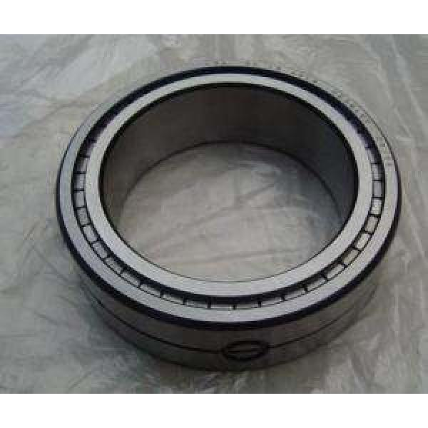 260 mm x 360 mm x 23,5 mm  NBS 81252-M thrust roller bearings #1 image