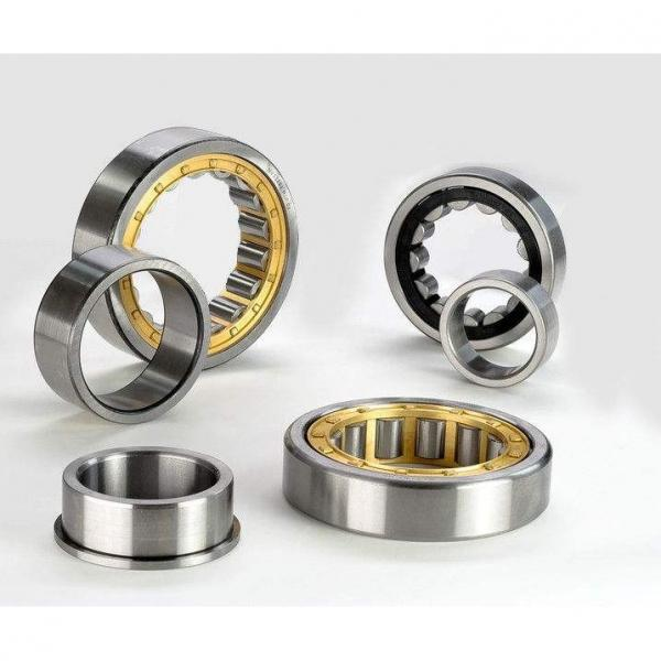 45 mm x 100 mm x 25 mm  NTN QJ309 angular contact ball bearings #2 image