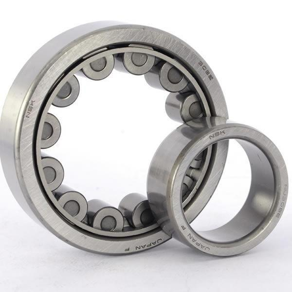 35 mm x 72 mm x 52 mm  NKE 11207 self aligning ball bearings #2 image