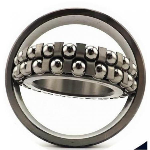 35 mm x 72 mm x 52 mm  NKE 11207 self aligning ball bearings #3 image