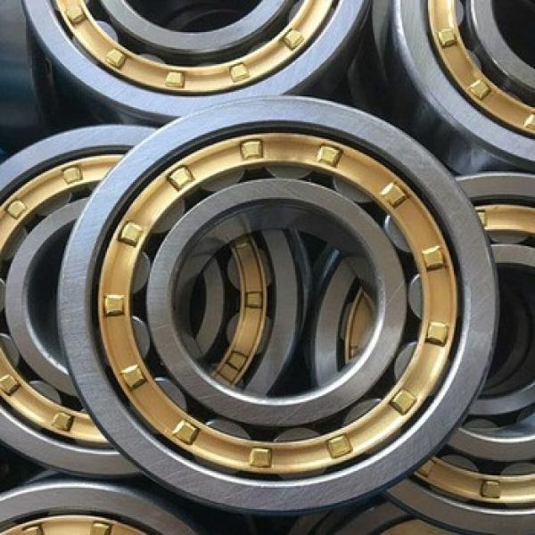 120,65 mm x 172,242 mm x 36,512 mm  Timken M224749/M224711 tapered roller bearings #1 image