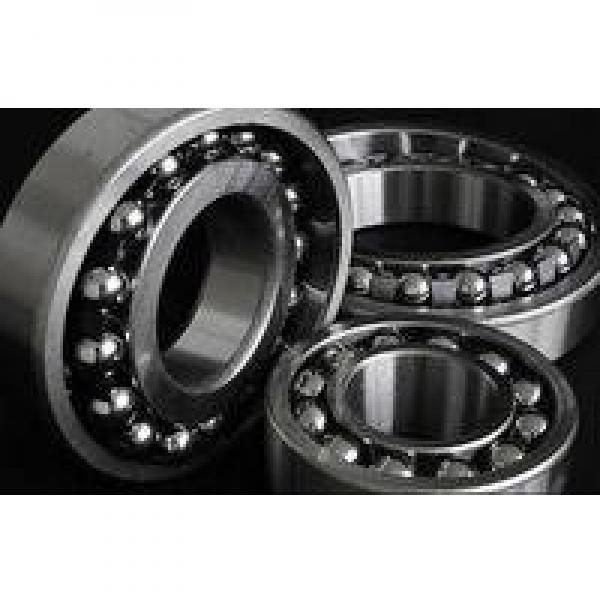14 mm x 35 mm x 8 mm  NSK EN 14 deep groove ball bearings #2 image