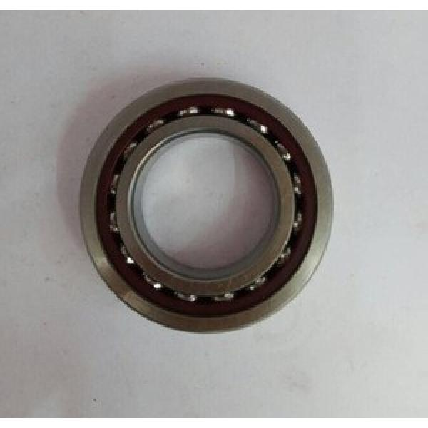 55 mm x 100 mm x 21 mm  SKF NU 211 ECJ thrust ball bearings #1 image