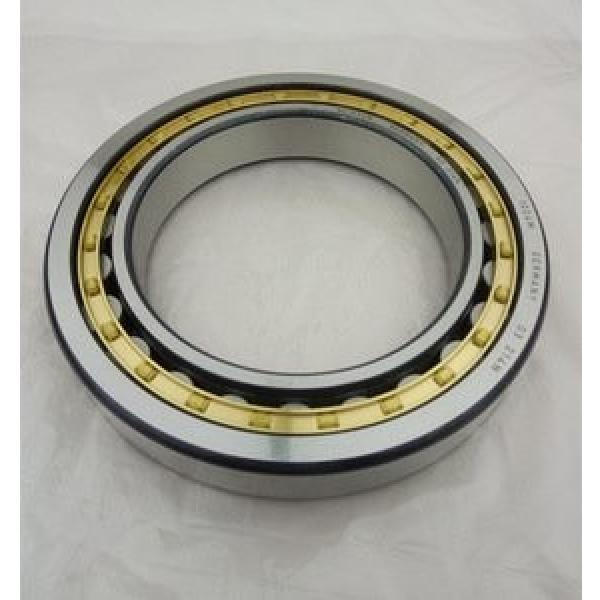 70 mm x 125 mm x 24 mm  SKF NU 214 ECM thrust ball bearings #1 image
