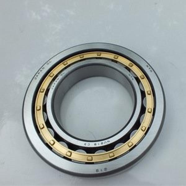 35 mm x 80 mm x 31 mm  SKF NUP 2307 ECP thrust ball bearings #1 image